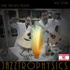 Jazztrophysics (2012)